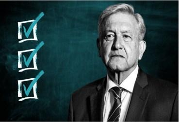 Los Avatares de López Obrador