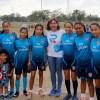 Buscará Rosa González Apoyo Para Deportistas en Competencias