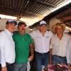 Miguel Gómez, desde el Congreso, gestionará la certidumbre legal del patrimonio de familias aldamenses.