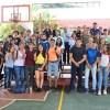 Ante Universitarios se Compromete Rosa González a Generar un Mejor Futuro para la Juventud