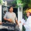 """""""Acuérdense de nosotros"""", piden colonos a KIKA Marín"""