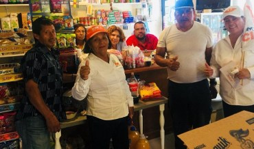 A Reynosa nadie le gana: KIKA