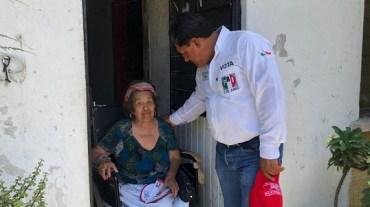 """""""Estoy convencido de que vamos a ganar"""": José Luis Vargas Ortega."""