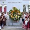 Celebran el 270 aniversario de la fundación de Altamira