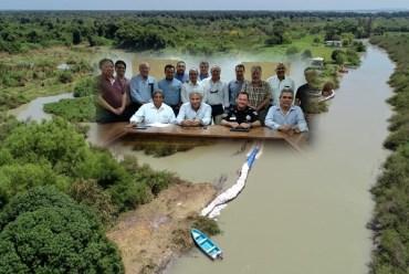 Valoran y previenen uso racional del agua en la zona Sur de Tamaulipas.
