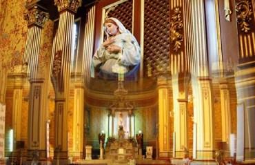 Mañana en Catedral misa en memoria de hija del alcalde de Tampico.