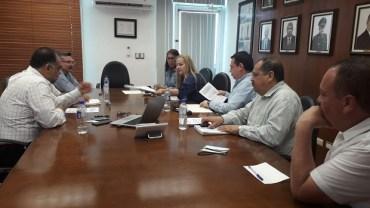 Refuerza vínculos Gobierno de Altamira con la Secretaría de Comunicaciones y Transportes