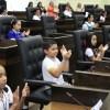 Piden niñas y niños de Tamaulipas apoyo para su desarrollo en el campo de la música y el arte