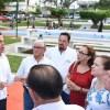 Encabeza Chucho Nader Nuevo Martes Ciudadano en la Petrolera