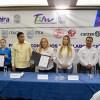 Gobierno de Altamira firma convenios de colaboración con instituciones educativas