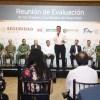 Reconoce Federación estrategia de coordinación entre Tamaulipas, Coahuila y Nuevo León