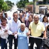 Moderniza Chucho Nader la Zona Norte con Más obras de Pavimentación