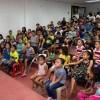 Recibe Ceina UAT a sus alumnos de nuevo ingreso