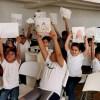 Niños y Jóvenes se suman a Educación Ambiental del Gobierno del Estado