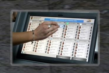 Voto Electrónico Aún está Lejos; hay que Perfeccionarlo con más Ensayos en Elecciones: INE