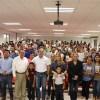 """Se implementa el programa """"omega 3, nutrición para todos en el Municipio de Casas"""""""