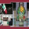 Miles de maderenses dan el Grito de Independencia con Adrián Oseguera