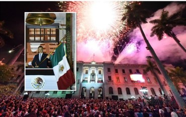 Viva Tampico, Viva Tamaulipas, Viva México: Chucho Nader