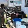 Nueve mil acciones de abasto de agua potable en Victoria, Mante, Nuevo Laredo, Reynosa y Río Bravo