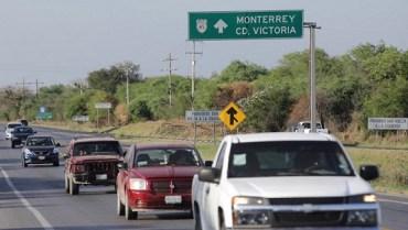 Visitan más de 260 mil personas los destinos turísticos de Tamaulipas.
