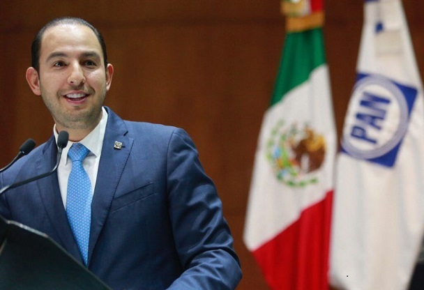 Aún hay tiempo de evitar populismo: Marko Cortés