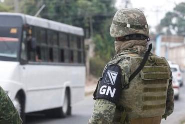 """""""Nos vamos a defender en todo momento"""": GN."""