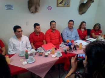 Impugna Planilla Roja proceso  de dirigencia del SUTSPET