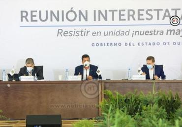 Alianza federalista de gobernadores llaman a una Convención Nacional Hacendaria