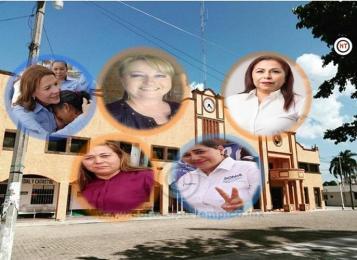 ¿Será una mujer la próxima alcaldesa de González?