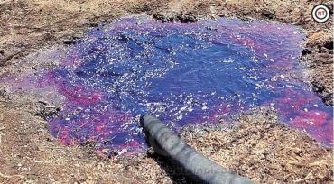 Se redujo 96 por ciento el robo de combustibles en Guanajuato: Romero Oropeza