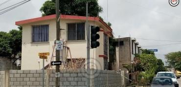 Dos choques diarios en Madero.