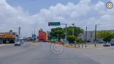 Refuerzan la Seguridad Vial en Ciudad Madero