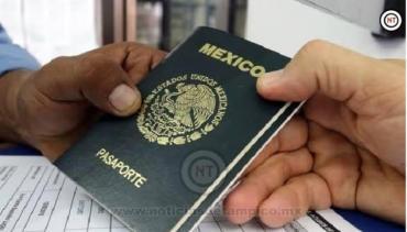 Dará Pasaportes citas para agosto desde este miércoles