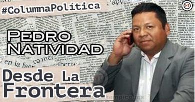 Mario Delgado le atiza más al fogón de MORENATAM
