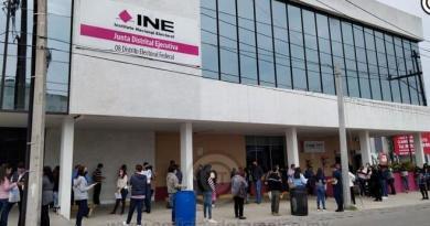 Venció fecha límite de presentación de solicitudes relacionadas con la propaganda gubernamental en el estado de Tamaulipas