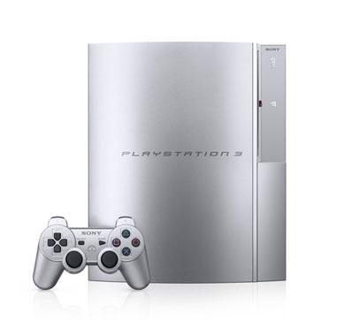 PS3-plata