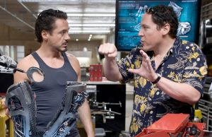 Robert Downey Jr y Jon Favreau recibirán el galardón 'Disney Legends'