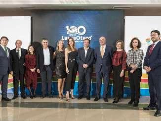 Grupo Lara Otero - empresa familiar