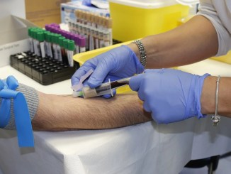 Los equipos del Banco de Sangre de Extremadura recorrerán casi 12.000 kilómetros en enero