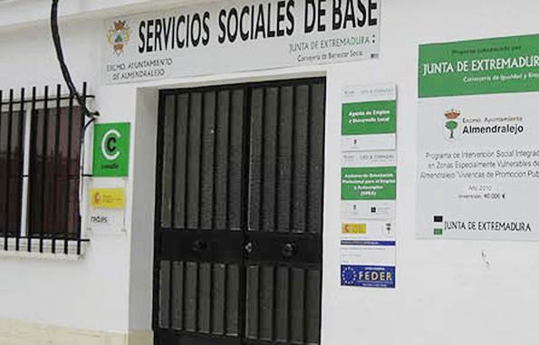 Servicios Sociales de Base