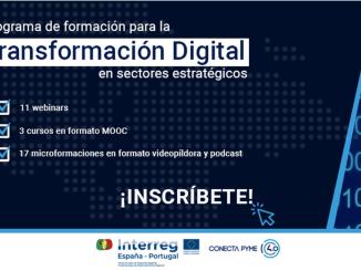Cartel transformacion digital