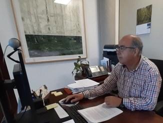 director general de Política Forestal
