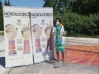 La-consejera-de-Cultura-reafirma-el-compromiso-de-la-Junta-de-Extremadura-con-el-mundo-del-circo-en-la-region