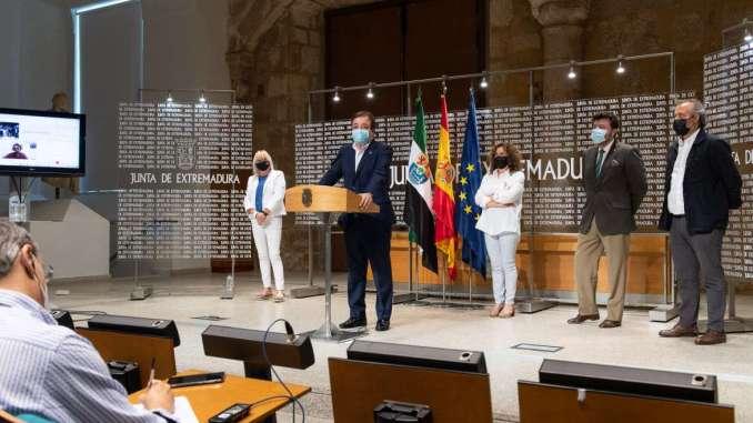 Pacto por la Artesanía y el Comercio Minorista