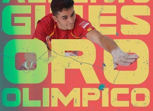 Alberto-Gines