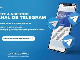 Mas-de-600-empresas-ya-se-han-dado-de-alta-en-el-canal-informativo-Telegram-de-'Extremadura-Empresarial'