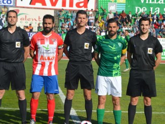 El Deportivo Don Benito afronta el derbi con intensidad y motivación