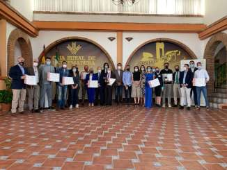 XVII Premios Espiga de Impulso al Deporte