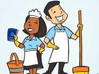 Quarta-feira é o último dia para pagamento da 1ª parcela do 13º salário ao empregado doméstico