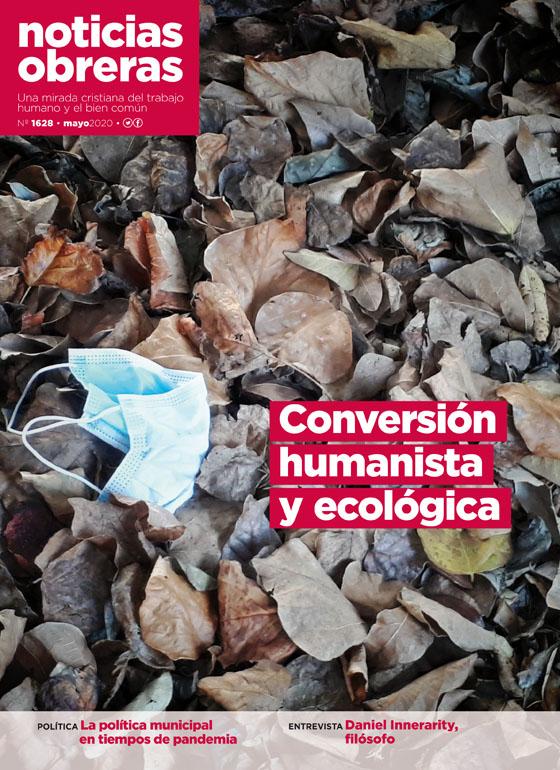Conversión humanista y ecológica